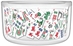Double Wall Bowl - Mah Jongg Tile Design (Bowl w/Lid) - 132723