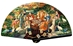 The Eight Immortals Playing Mah Jongg 1000pc Shaped Jigsaw Puzzle - 170412